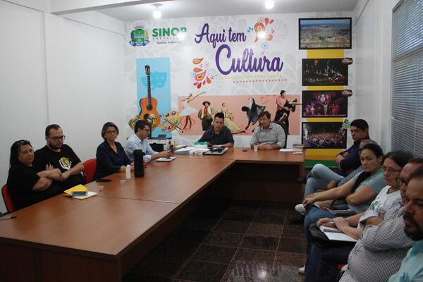 Celebra Sinop irá beneficiar 14 entidades assistenciais do município