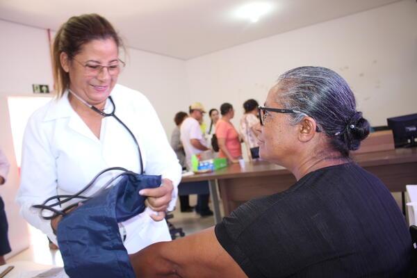 Abertura de programa Multi Saúde será nesta quinta-feira (05)